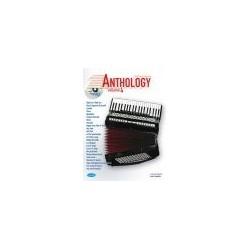 ANTHOLOGY VOL4 + CD...