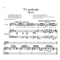 ARIAS(45)FROM OPERAS AND ORATORIOS-VOL1-VOIX GRAVES...
