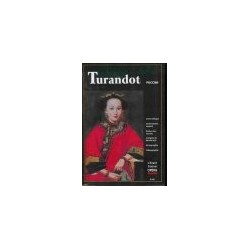 TURANDOT [LIVRET]