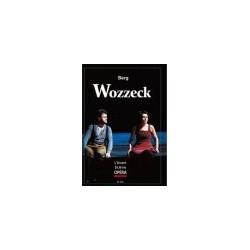WOZZECK [LIVRET]