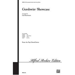 GERSHWIN SHOWCASE