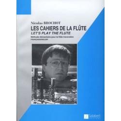 CAHIERS DE LA FLUTE (LES)
