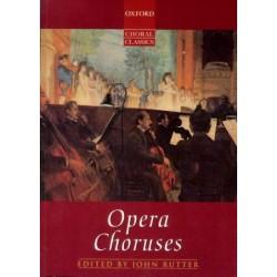 Partition de choeurs d'opéras - Le kiosque à musique Avignon