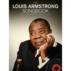 Partition Louis Armstrong The Songbook AM1007809 Le kiosque à musique Avignon
