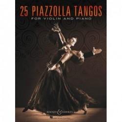 Piazzolla Tangos pour violon le kiosque à musique Avignon