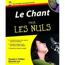CHANT POUR LES NULS (LE) - AVEC CD