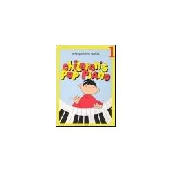 CHILDREN'S POP PIANO VOL1