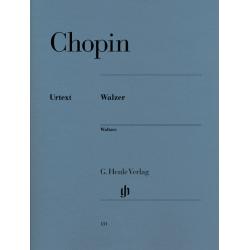 Partition piano valses chopin  HN131 le kiosque à musique Avignon