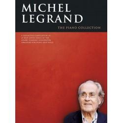 PARTITION MICHEL LEGRAND CHANT ET PIANO