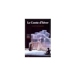 CONTE D'HIVER (LE) [LIVRET]