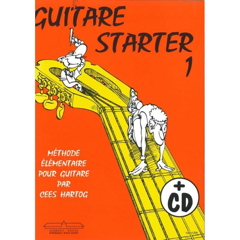 Guitare Starter 1 - Le kiosque à musique Avignon