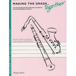 MAKING THE GRADE TOGETHER CH61173