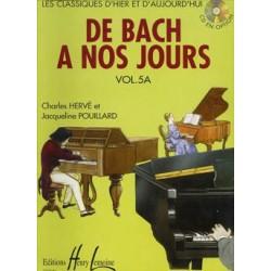 De Bach à nos jours 5A le kiosque à musique Avignon