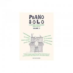 PIANO SOLO CHANSONS ENFANTINES AVIGNON LE KIOSQUE A MUSIQUE