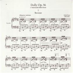 DOLLY OPUS 56