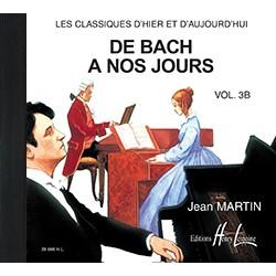 DE BACH A NOS JOURS 3B CD LE KIOSQUE A MUSIQUE