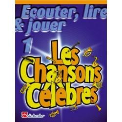 CHANSONS CELEBRES (LES)