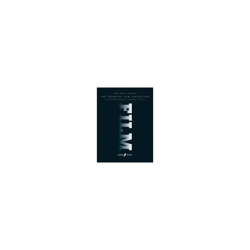 Partition piano Ennio Morricone Mission - Kiosque musique Avignon