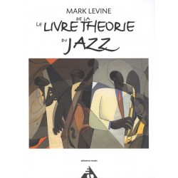 Le livre de la théorie du jazz - Le kiosque à musique Avignon