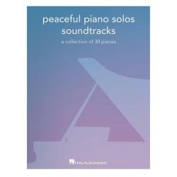 Peaceful piano solos soundtracks HL00334969 le kiosque à musique Avignon