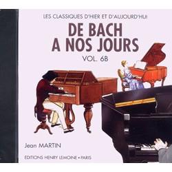 De bach à nos jours 6B le kiosque à musique Avignon