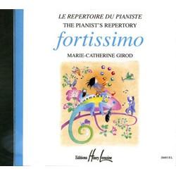 Fortissimo CD le kiosque à musique Avignon