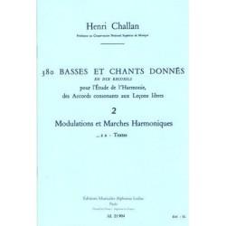 Challan Basses et chants donnés 2A le kiosque à musique Avignon