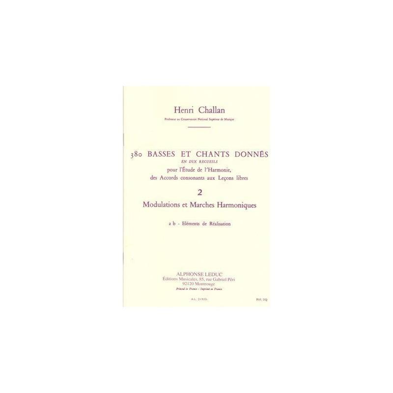 Challan Basses et chants donnés 2B Al21905 le kiosque à musique Avignon