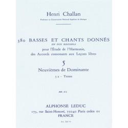 Challan basses et chants donnés 5A AL22179 le kiosque à musique Avignon