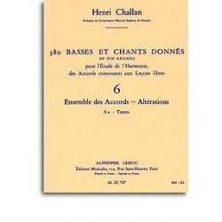 Challan Basses et chants donnés 6A Al22737 le kiosque à musique Avignon