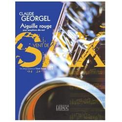 Partition Aiguille Rouge saxophone AL30408 Le kiosque à musique Avignon
