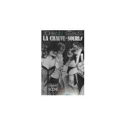 CHAUVE SOURIS (LA) [LIVRET]