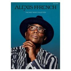 Partition piano Alexis Franch Kiosque Musique Avignon