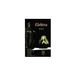 ELEKTRA [ LIVRET]