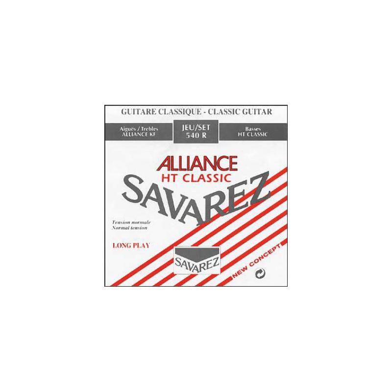 Cordes guitare classique Savarez - Kiosque musique Avignon