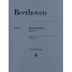 Partition piano Sonates Beethoven - Kiosque musique Avignon