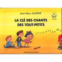 La clé des chants des tout-petits Eveil Musical - Avignon