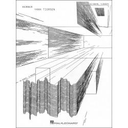 Partition Yann Tiersen KERBER - Avignon