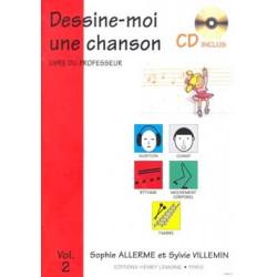 Dessine-moi une chanson 2 - Avignon