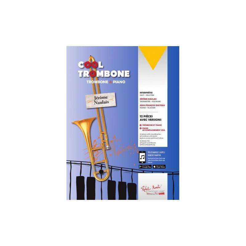 Jérome Naulais COOL TROMBONE - Avignon