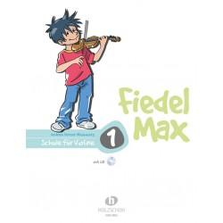 FIEDEL MAX 1 schule für violine - Avignon