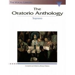 The oratorio anthology soprano - Avignon