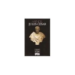 JULES CESAR [LIVRET]