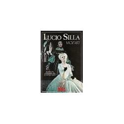 LUCIO SILLA [LIVRET]