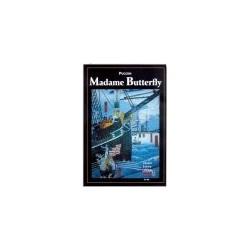 MADAME BUTTERFLY [LIVRET]